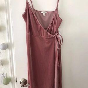 BP Nordstrom wrap dress